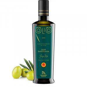 Olio extravergine di oliva Sardegna DOP