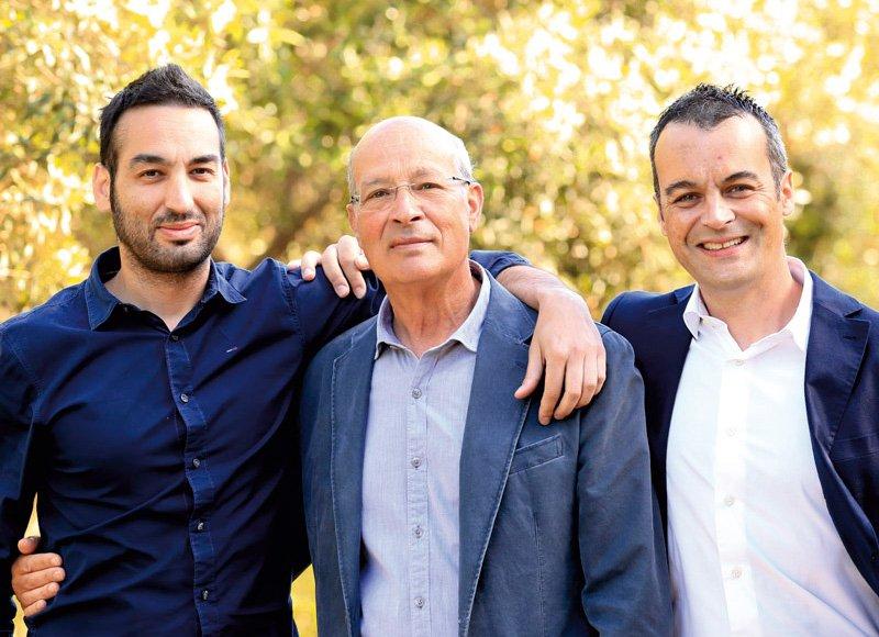 Fois Family