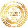 AMERICA FOOD AWARDS 2020 - GOLD MEDAL 2020