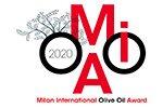 MILAN INTERNATIONAL OLIVE OIL AWARD