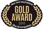 NEW YORK INTERNATIONAL OLIVE OIL
